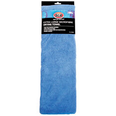SCA Microfibre Drying Towel X-Large 640 x 970mm, , scaau_hi-res