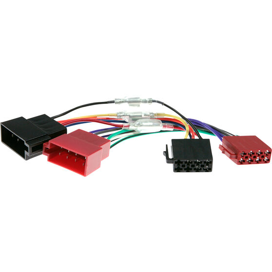 Aerpro Wiring Harness - suit Holden Commodore VY-VZ and Astra / Vectra 1988+, APP064, , scaau_hi-res
