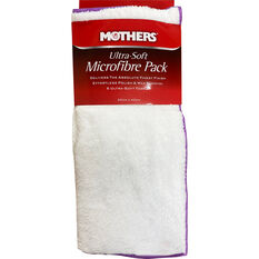 Mothers Ultra Soft Towels - 6 Pack, , scaau_hi-res