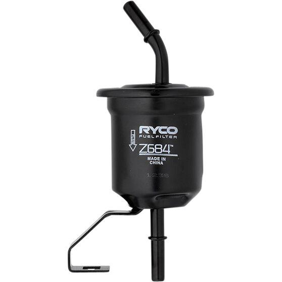 Ryco EFI Fuel Filter Z684, , scaau_hi-res
