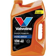 Valvoline Engine Armour Engine Oil 10W-40 5 Litre, , scaau_hi-res