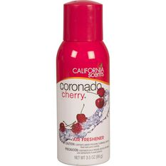 California Scents  Spray -  Cherry, 99g, , scaau_hi-res