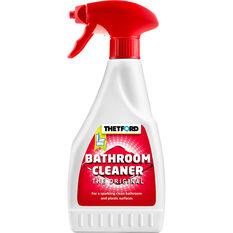 Thetford Bathroom Cleaner - 500mL, , scaau_hi-res