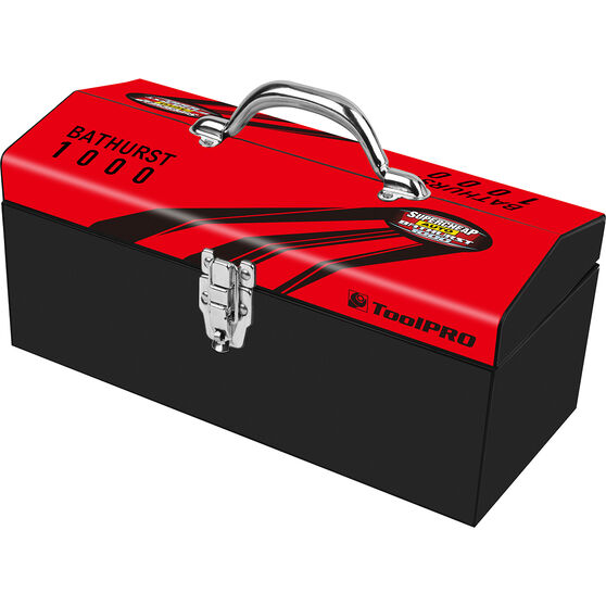 "ToolPRO Metal Tool Box - 17"", , scaau_hi-res"