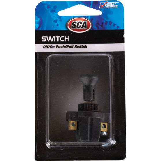 SCA Switch - Push / Pull, Off / On, , scaau_hi-res