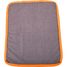 SCA Premium Textured Microfibre Cloth - 400 x 500mm, , scaau_hi-res