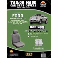 Ilana Horizon Tailor Made Pack for Ford Ranger PX MKII Dual Cab 06/15+, , scaau_hi-res