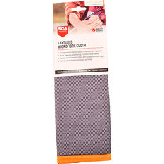 SCA Premium Textured Microfibre Cloth 400 x 500mm, , scaau_hi-res