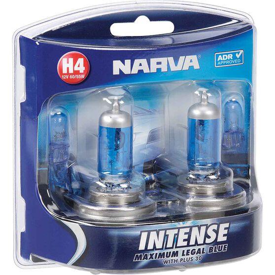Narva Intense Headlight Globe  55w