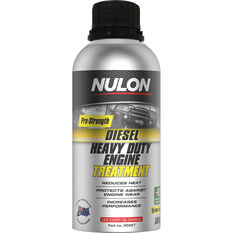 Nulon Pro Strength Heavy Duty Diesel Engine Treatment 500mL, , scaau_hi-res