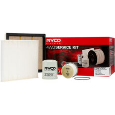 Ryco Filter Service Kit - RSK28C, , scaau_hi-res