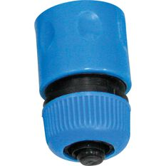 SCA Garden Hose Fitting - Auto Shut Off, , scaau_hi-res
