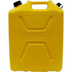 Jerry Can - Diesel, 20 Litre, , scaau_hi-res