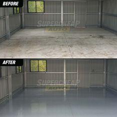 Rustoleum Dark Grey Floor Kit 1-Car Garage, , scaau_hi-res