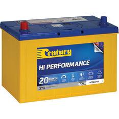 Century Hi Performance 4WD Battery N70ZZ MF, , scaau_hi-res