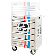 ToolPRO Ltd Edition Tool Cabinet, 5 Drawer - 27 inch, , scaau_hi-res
