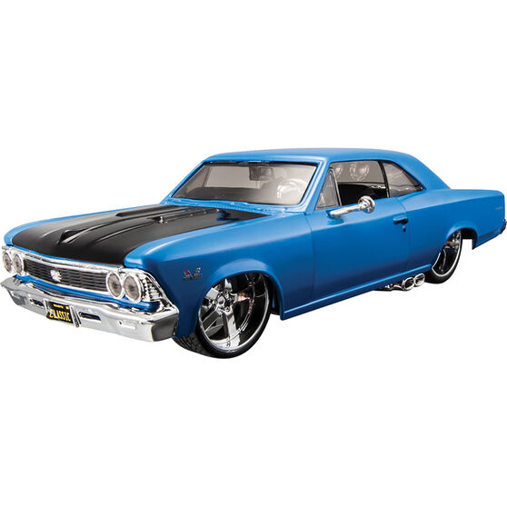 Die Cast, 1969 Chevrolet Chevelle - 1:24 scale model, , scaau_hi-res