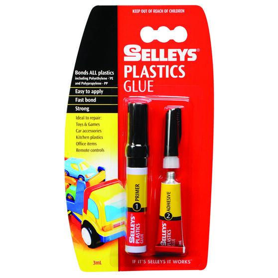 Plastics Glue - 3mL, , scaau_hi-res