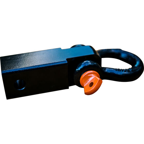 XTM Tow Hitch with Shackle, , scaau_hi-res