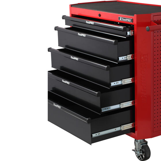 ToolPRO Edge Series Tool Cabinet 6 Drawer 28 Inch, , scaau_hi-res