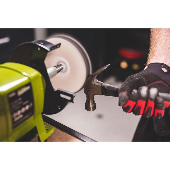 ToolPRO Bench Grinder Polishing Kit 8 Piece, , scaau_hi-res