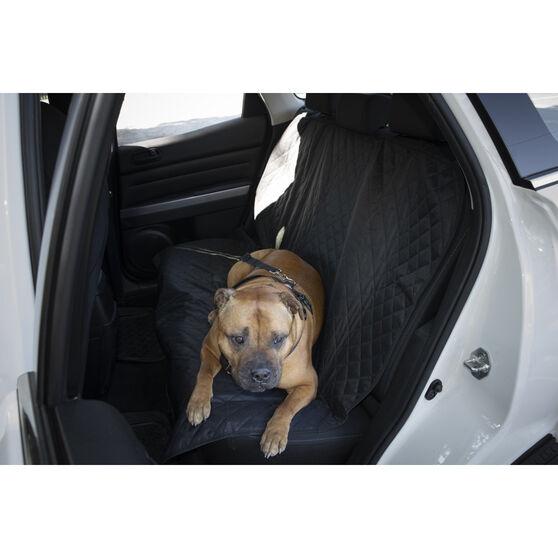 Cabin Crew Back Seat Protector, , scaau_hi-res
