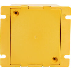 Ridge Ryder 140 Amp Voltage Sensitive Relay, , scaau_hi-res