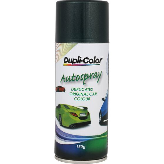 Dupli-Color Touch-Up Paint Sherbrooke Green 150g DSH74, , scaau_hi-res
