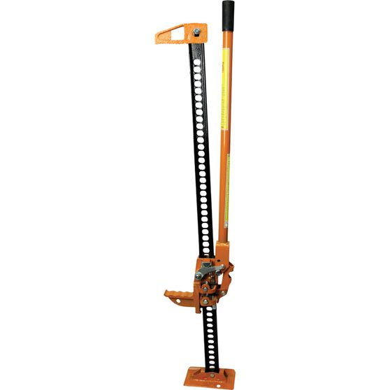 Ridge Ryder High Lift Jack - 48 inch, , scaau_hi-res