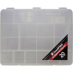 ToolPRO Organiser 20 Compartment, , scaau_hi-res