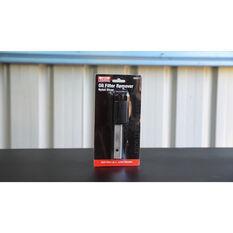 Toledo Oil Filter Remover Nylon Strap, , scaau_hi-res
