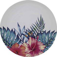 Tropical Melamix Dinner Plate, , scaau_hi-res