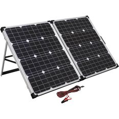 Solar Battery Charger Kit - 100 Watt, , scaau_hi-res