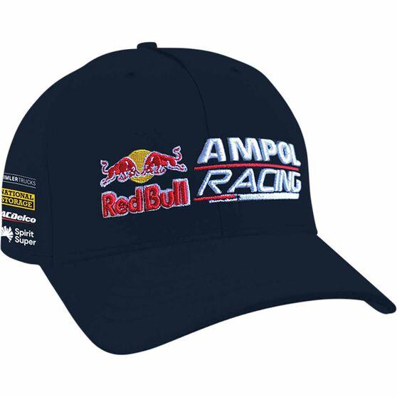 Red Bull Ampol Racing Racing Cap, , scaau_hi-res