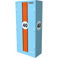 Tall Cabinet, Limited Edition 40 Design, , scaau_hi-res