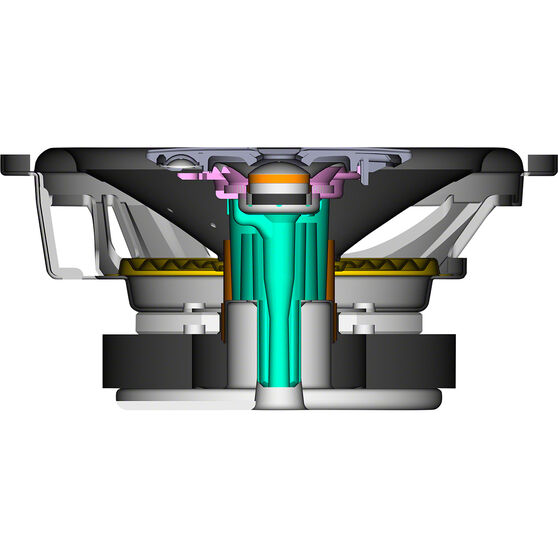Sony XS-GTF1039 3-Way 4 Inch Speakers, , scaau_hi-res