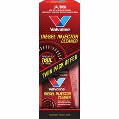 Valvoline Diesel Injector 2 pack 350mL, , scaau_hi-res