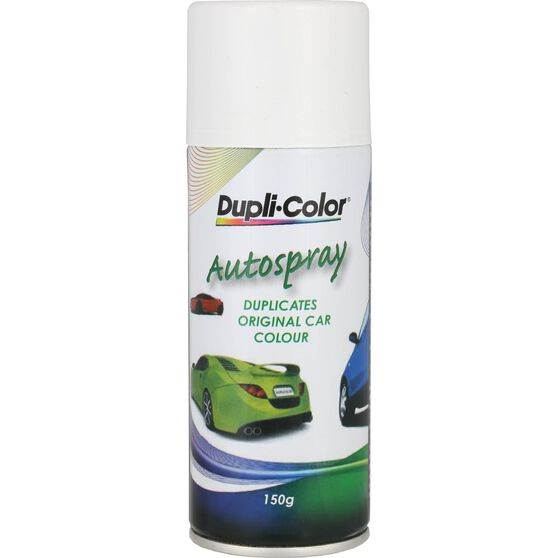 Dupli-Color Touch-Up Paint - Dover White, 150g, DSTH01, , scaau_hi-res