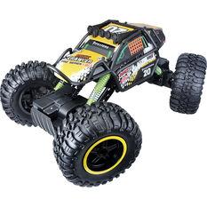 Maisto Tech R/C Rock Crawler Pro Series 4WS, , scaau_hi-res