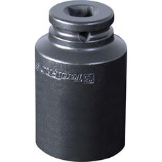 ToolPRO Single Axle Socket - 1 / 2 inch Drive, 36mm, , scaau_hi-res