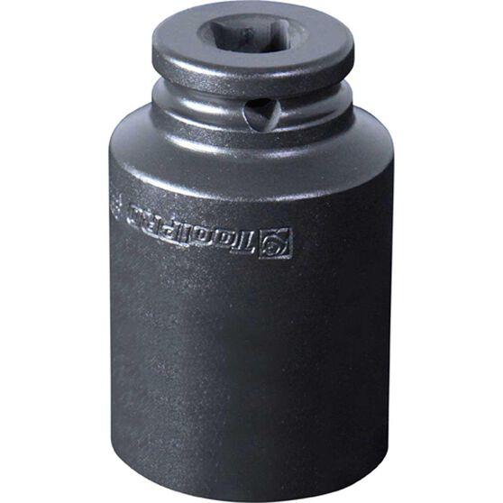 ToolPRO Single Axle Socket - 1 / 2 inch Drive, 36mm, , scaau_hi-res