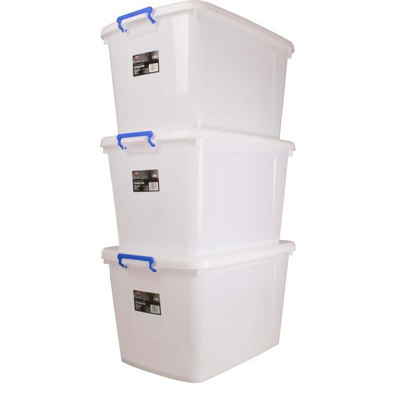 SCA Storage Roller Box 130 Litre, , scaau_hi-res