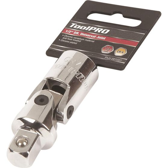 "ToolPRO Universal Joint - 1/2"" Drive, , scaau_hi-res"