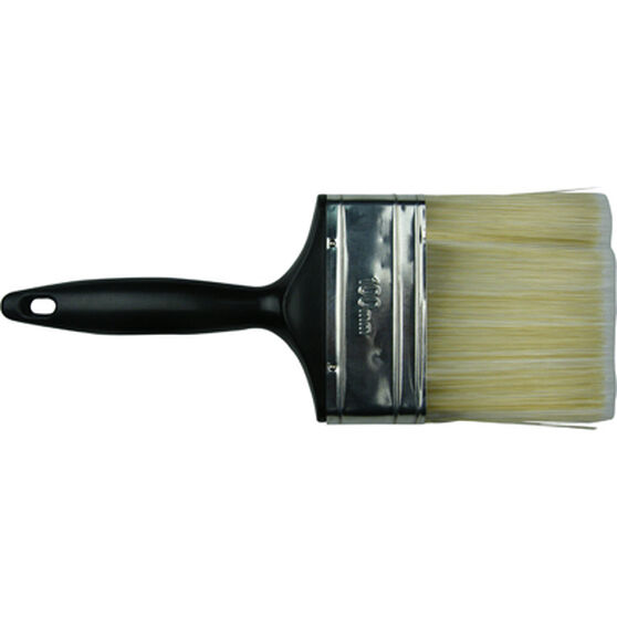 SCA Paint Brush - Flat, 100mm, , scaau_hi-res