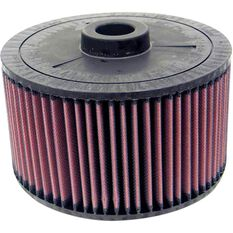 K&N Air Filter E-2233 (Interchangeable with A1397), , scaau_hi-res