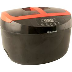 ToolPRO Ultrasonic Parts Cleaner - 2.5 Litre, , scaau_hi-res