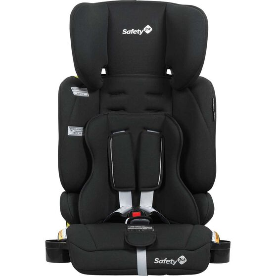 Safety 1st Solo Convertible - Booster Seat, , scaau_hi-res