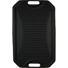 Armor All Cargo Tray Black, , scaau_hi-res