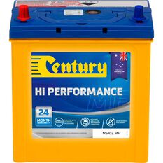 Car Battery - N40Z MF,330CCA, , scaau_hi-res