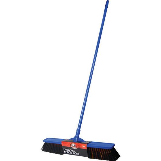 SCA Outdoor Broom - 60cm, , scaau_hi-res